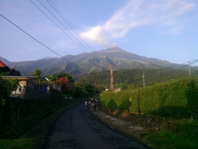 Trawas Mojokerto East Java Indonesia