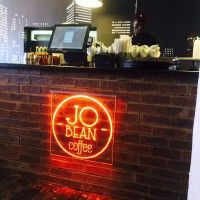 Jo Bean Waffle House, Northcliff Pictures