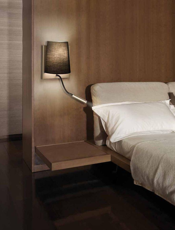 Plafón de pared modelo Hotel
