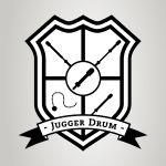Jugger Drum #Logo