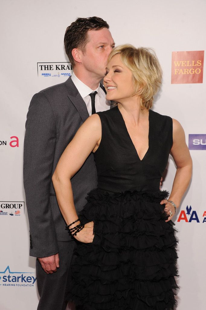 Amy Carlson's hair = adorable!