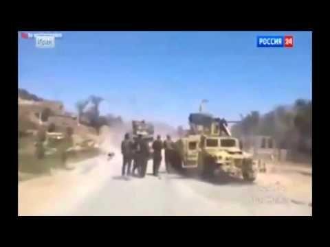 Свежие Новости! ВОЙНА В ИРАКЕ Армия США Возвращается в Ирак Новости Мира