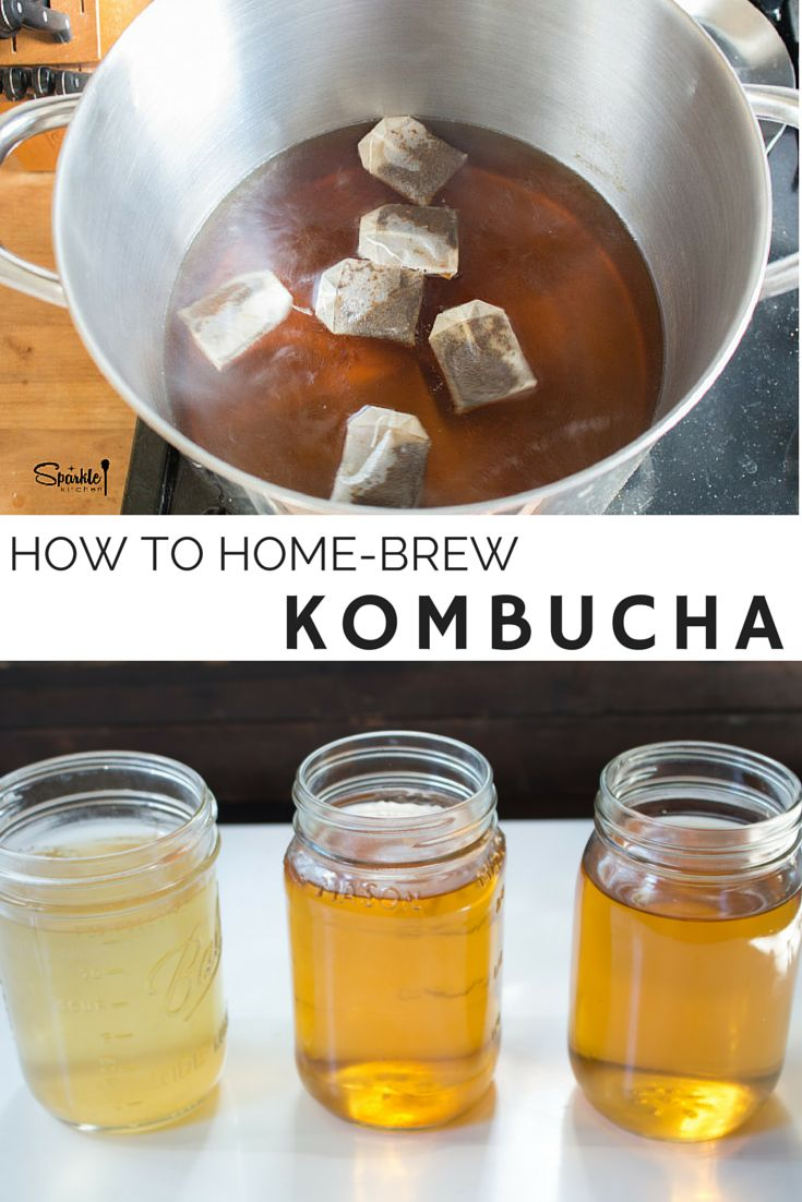 how to make kombucha taste better