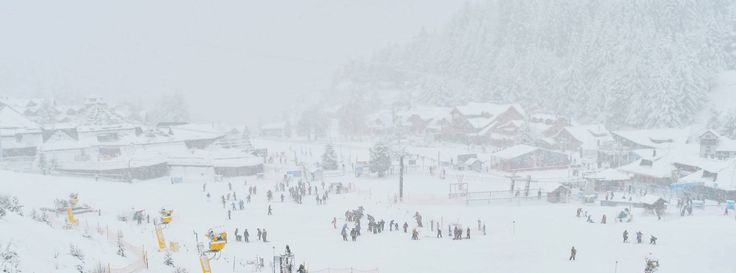 """Bariloche, Argentina Conditions Report: 20"""" of New Snow Today! - SnowBrains"""
