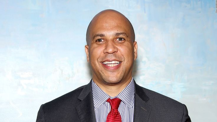 New Jersey Sen. Cory Booker is now referring questions about whether he is being vetted as a potential running mate for Hillary Clinton to her campaign -- a shift from as recently as two weeks ago, when he flatly denied he was in the running for the job.