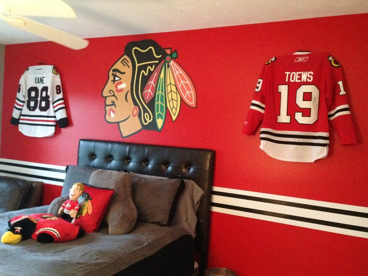 12 best Chicago Blackhawks images on Pinterest | Hangers, Project ...