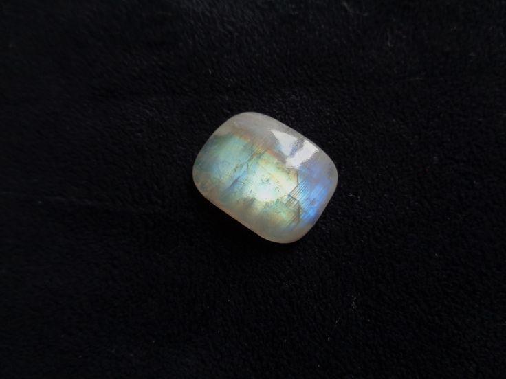Regenboog Maansteen  Rainbow Moonstone