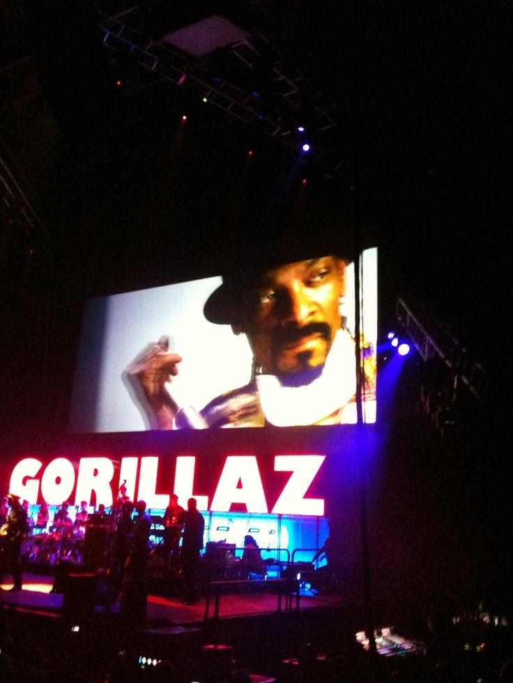 Best concert yet! Make some noise Melbourne!