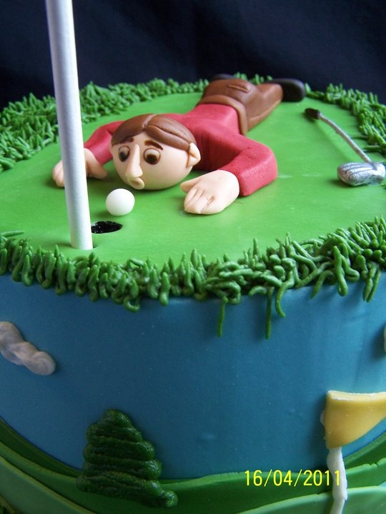 1000 Images About Cakes Sports On Pinterest Cakes
