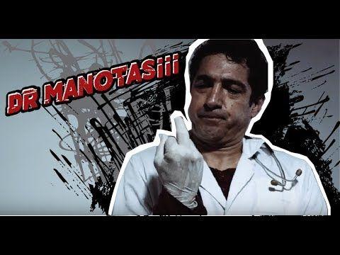 Dr. Manotas - VER VÍDEO -> http://quehubocolombia.com/dr-manotas    Apóyanos con tu voto:  Recuerden nuevo episodio los domingos a las 7 pm. Por favor comenten y compartan! Rock 'n Roll! REDES SOCIALES Instagram:  LAMANCAVE somos: CARO – MALEJA – PAO – JUANK – TATAN – RICCI –  INVITADO ESPECIAL @orvalenzuela MUSICA:...