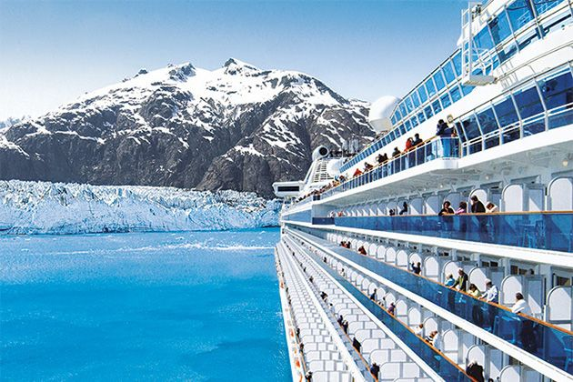 To help you decide which cruise line is the best choice for your Alaska cruise or cruise-and-land tour, Cruise Critic has compared Holland America vs. Princess