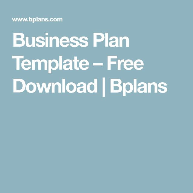 The 25+ best Business plan template free ideas on Pinterest - business roadmap template free