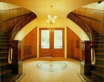andover town house - Google Search