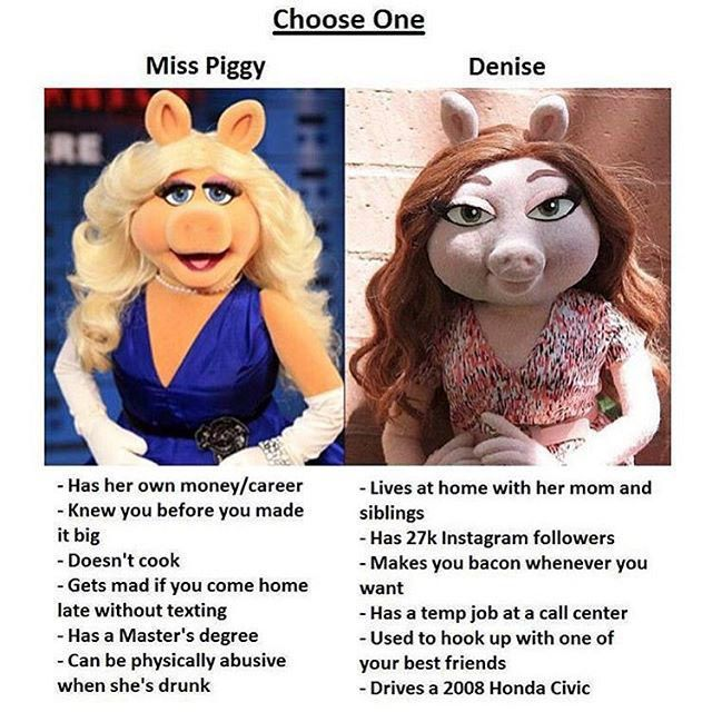 This Is Exactly What I D Like A Home At The Lake To Look: Meet Kermit The Frog's New Girlfriend Denise (10 Photos