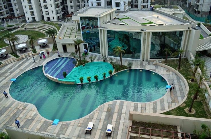 Amrapali Group: Amrapali Group - Princely Estate