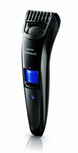 Philips Norelco QT4000/42 Beard Trimmer Review This is the NUMBER 2 BEST SELLER  Find the Best Beard Trimmer for You at : http://www.BeardGuide.net/philips-norelco-qt400042-beard-trimmer-review/