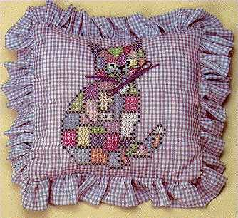 CHICKEN EMBROIDERY FREE PATTERN SCRATCH « EMBROIDERY & ORIGAMI