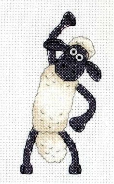 Shaun The Sheep Exercise Time