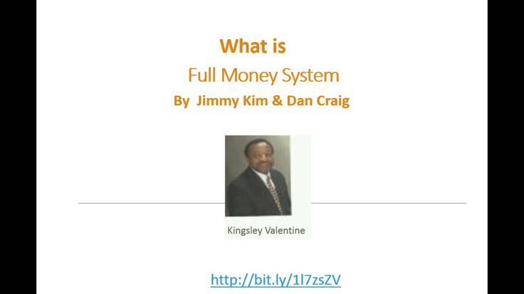 Full Money System - Full Money System Review