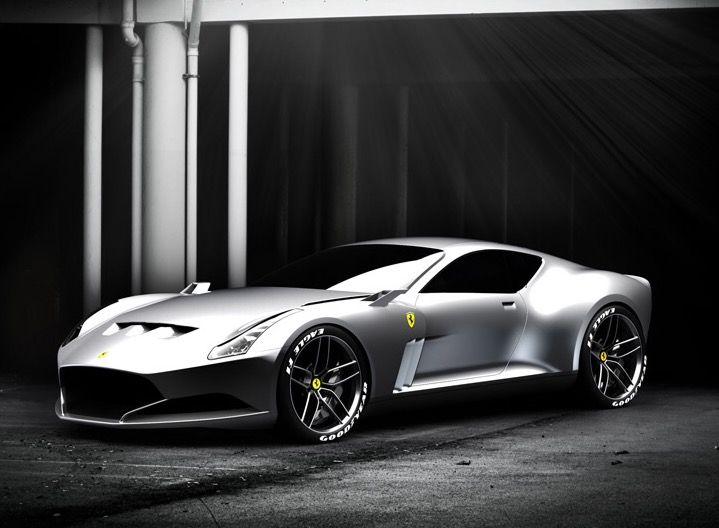 Ferrari F612