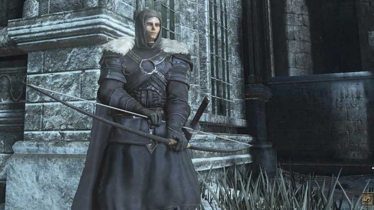 Dark Souls 3 build guide: Cheeseburger Assassin (beginner PvE) | VG247