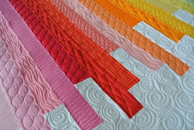 Triad Modern Quilt Guild sewing quilt Pinterest Beautiful, Quilt and Color stripes