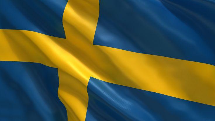 Bandera, suecia, flag, bandera suecia, Sweden flag, flags, banderas, Sweden