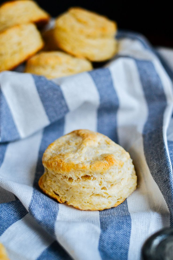 Baking Powder Biscuits The Farmer S Daughter