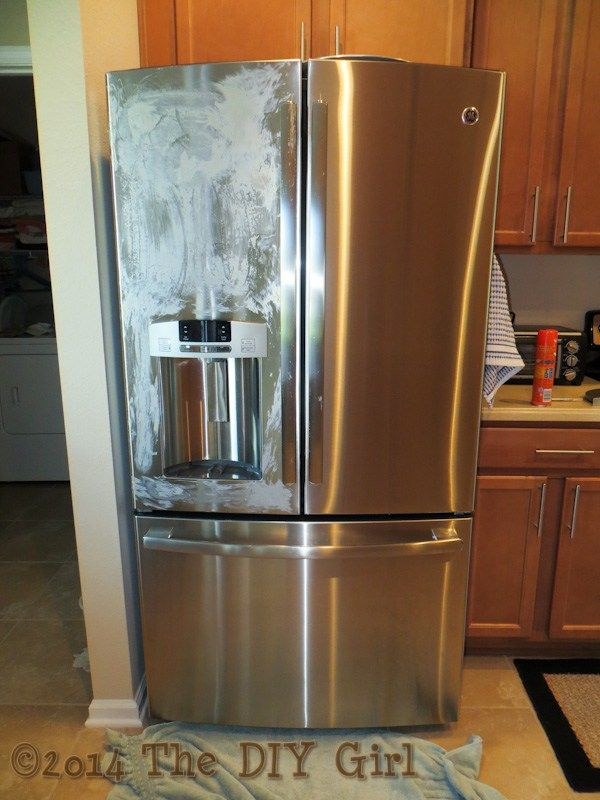 17 Best Ideas About Cleaning Stainless Appliances On