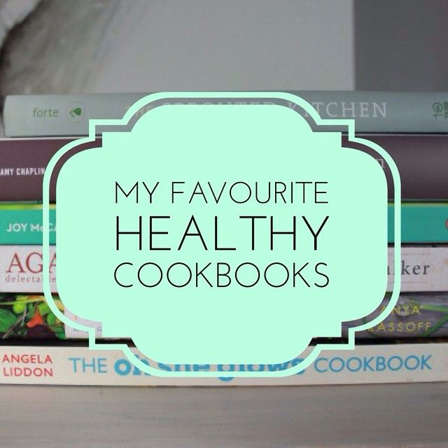 easy ways to keep the healthy inspiration flowing in your kitchen! There might even be a chance to win one of my favourite books! //Learn how to enter with the link in profile!