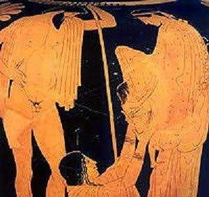 Conspiracy Feeds: Τεχνητή γονιμοποίηση στην Αρχαία Ελλάδα