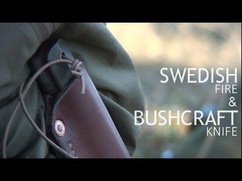 #howto #comohacer #Swedishfire #firetorch con #cuchillo #bushcraft #survival o #supervivencia #bushcraftknife #survivalknife #ani4x4