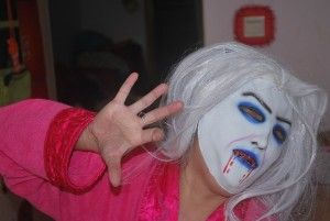 10 Easy Homemade Halloween Costumes for Women #halloween #costumes