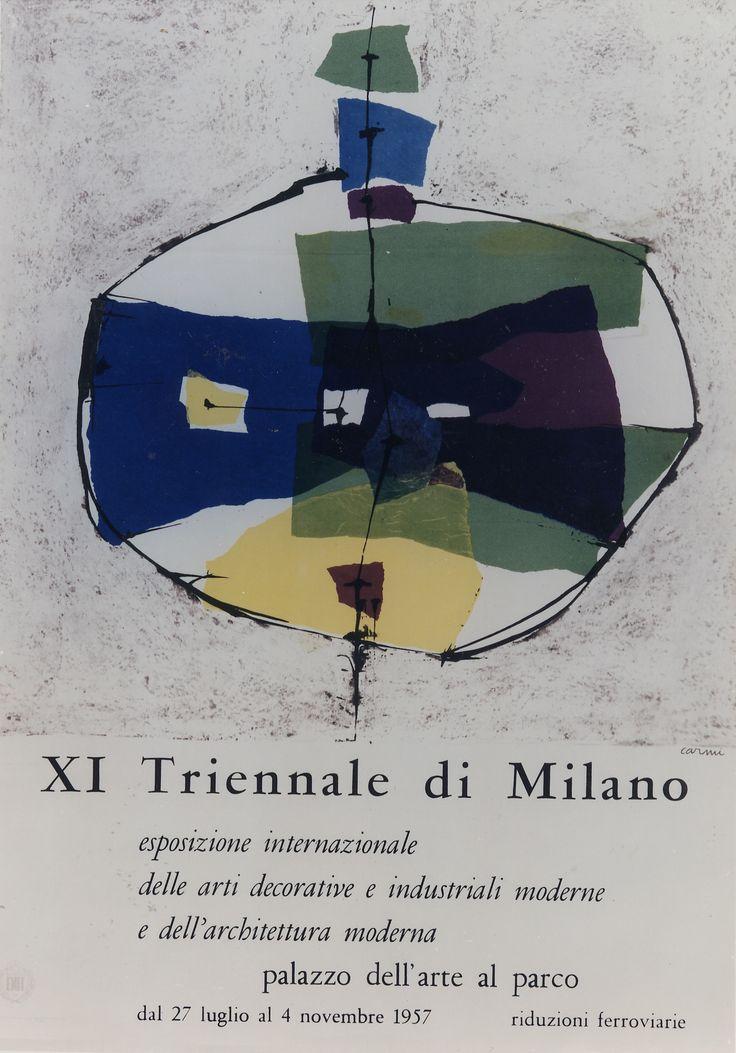 XI Triennale di Milano, 1957