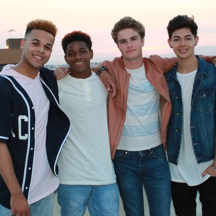 "'Boy Band' eliminates Dorian Tyler after group performance America saves Jay ""J Hype"" Gilbert Boy Band switched up the boys into three new groups for a series of performances before America voted to eliminate Dorian Tylerfrom the running during Thursday night's episode on ABC. #BoyBand #NickCarter #Timbaland #EmmaBunton #TrueColors @BoyBand"