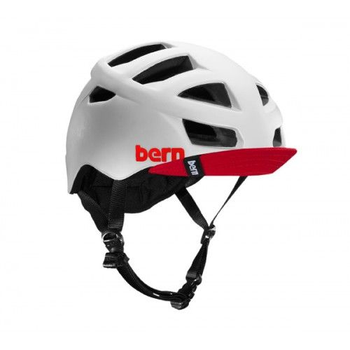 Bern Unlimited Allston Bike Helmet