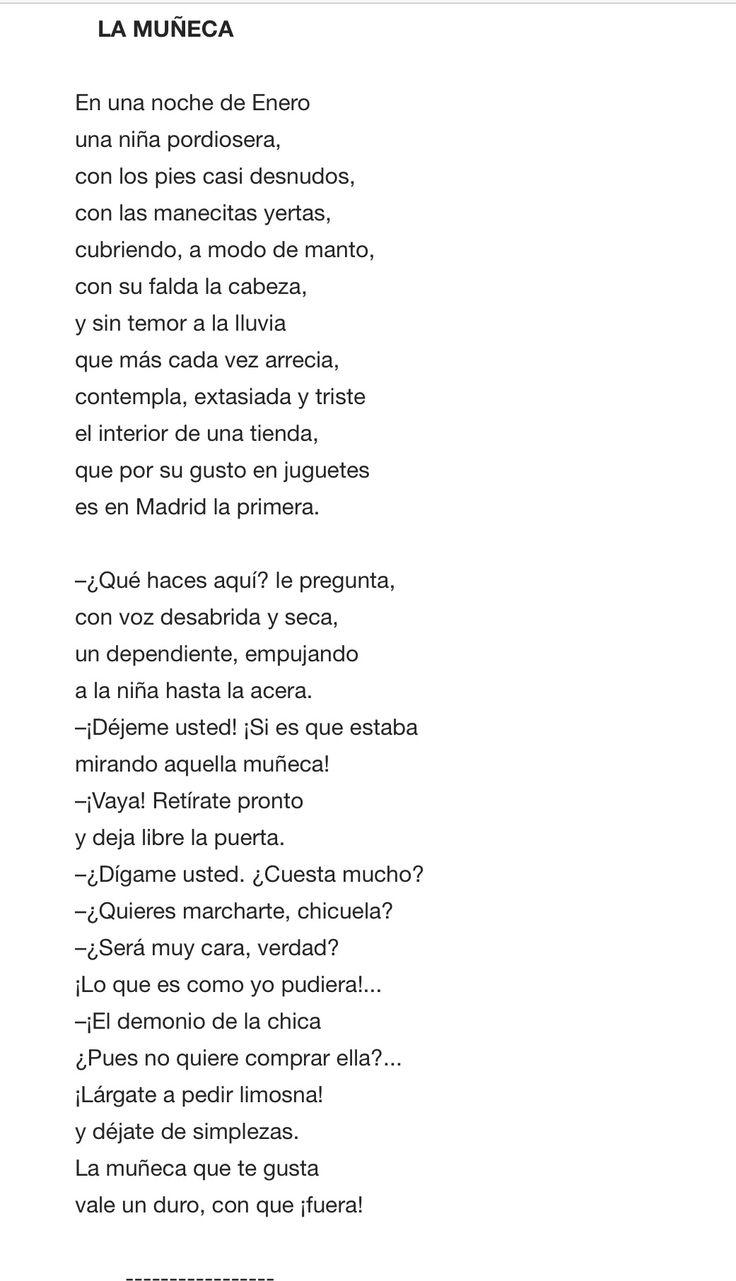 1 3 Poema De Vital Aza Poemas Pinterest