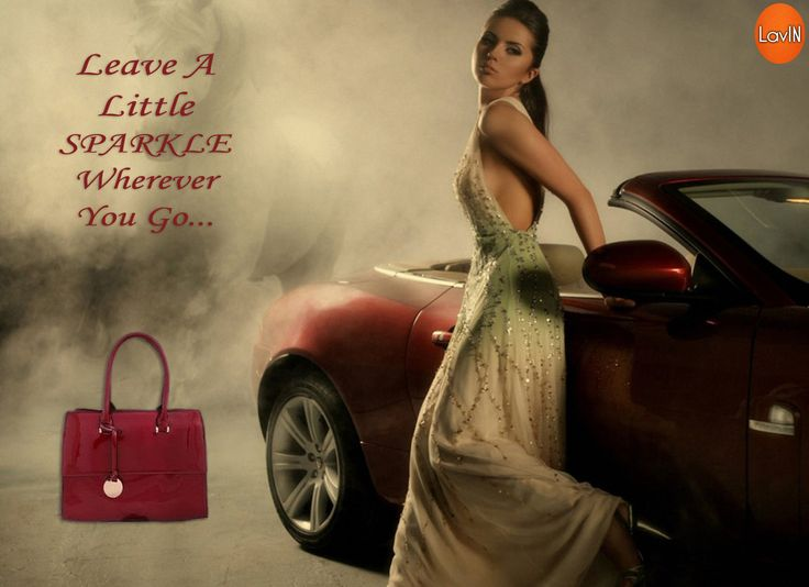 Buy for Latest #LavIN #Handbag Collection. Limited Stock!!!