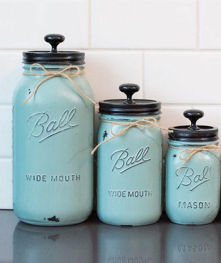 51 mason jar christmas gifts and craft ideas kitchen decoration rh pinterest com