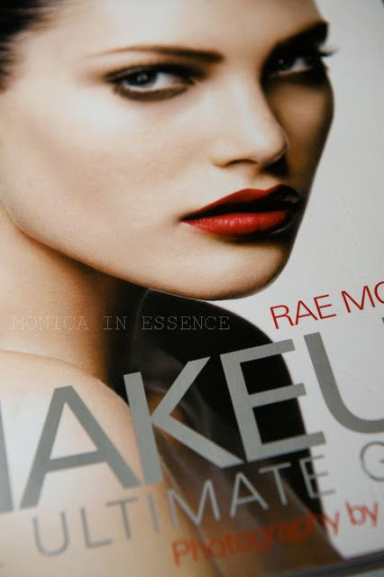 REA MORRIS:MAKEUP The Ultimate guide