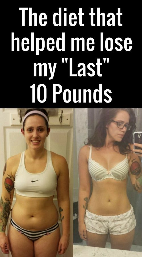 How I lost 10 pounds in 14 days with the 2-week diet.