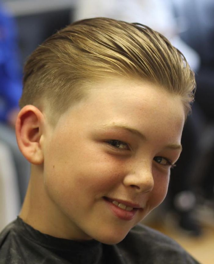 25 Excellent School Haircuts For Boys Styling Tips Boy Haircuts