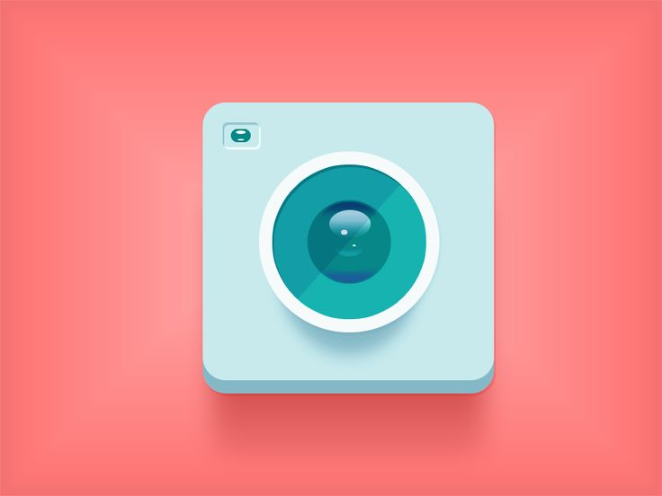Flat Cam by Gevi Marotz #flat #inspiration #design