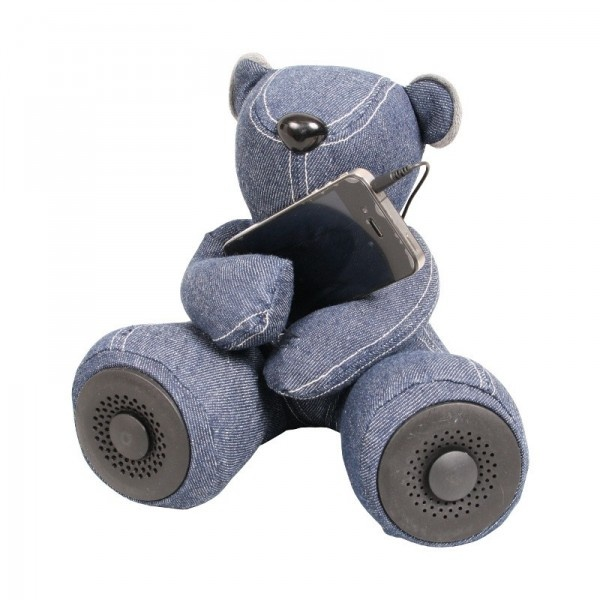 Get Both the Denim Doll and Speaker from Thanko Teddy Bear Speaker  http://www.gayakuman.com/audio-devices/get-both-the-denim-doll-and-speaker-of-thanko-teddy-bear-speaker/