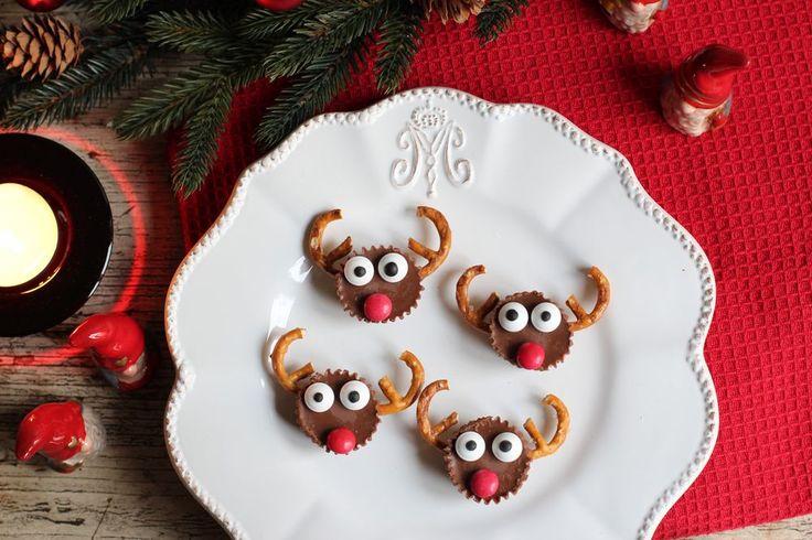 Chokladrenar - CakeByMary.blogg.se