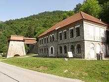 Adamov (okres Blansko) – Wikipedie