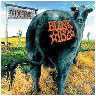 #Blink 182 - dude #ranch new cd,  View more on the LINK: 	http://www.zeppy.io/product/gb/2/291617392287/