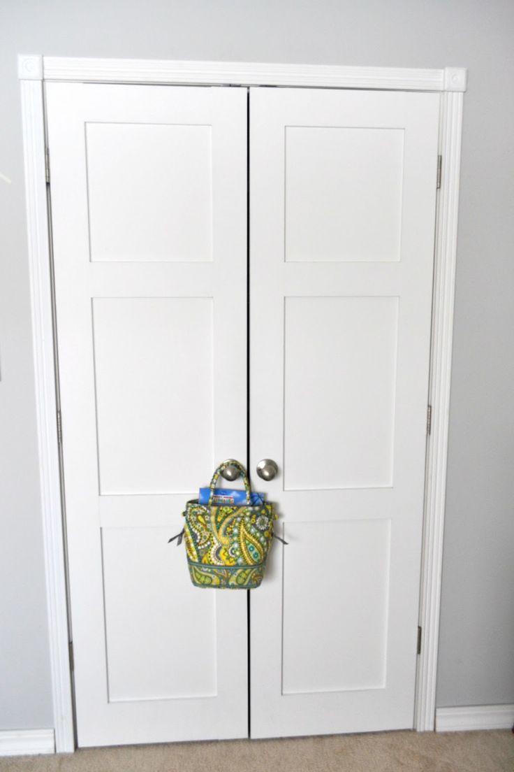 213 Best Closet Doors Images On Pinterest Replacing Closet Doors