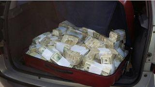 Freiras estavam escondendo dinheiro de kirchnerista