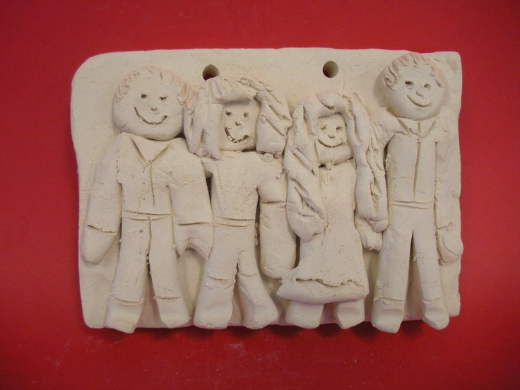 106 best Clay Projects for Kids images on Pinterest
